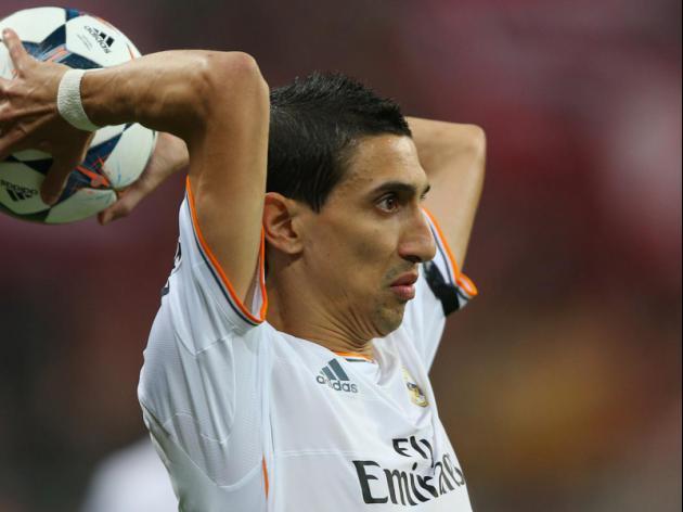Why Real Madrid shouldn't sell star man Angel Di Maria