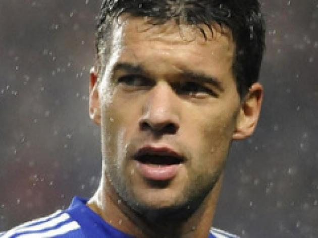 Leverkusen keen on Ballack swoop