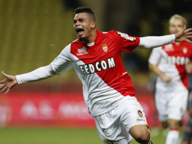 Riviere strikes as Monaco go second in France