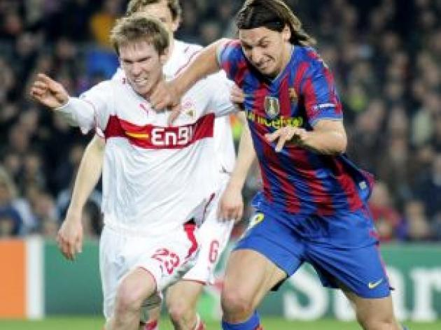 City eye move for Hleb as Villa wait in wings for former Arsenal midfielder