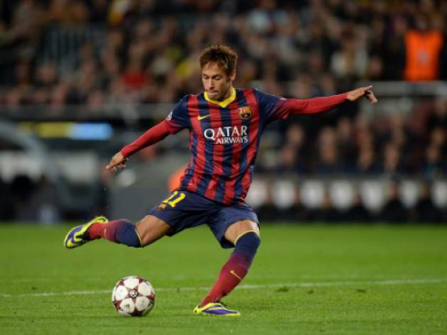 Barca boss happy to help in Neymar probe