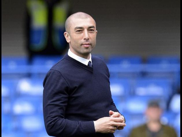 Di Matteo: Final won't decide my future