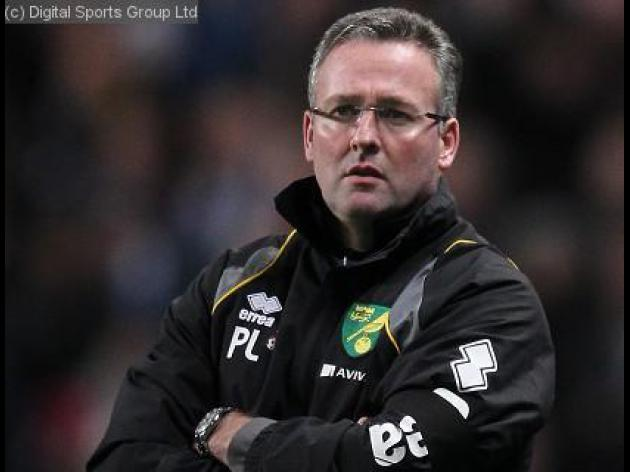 Lambert expects hectic January