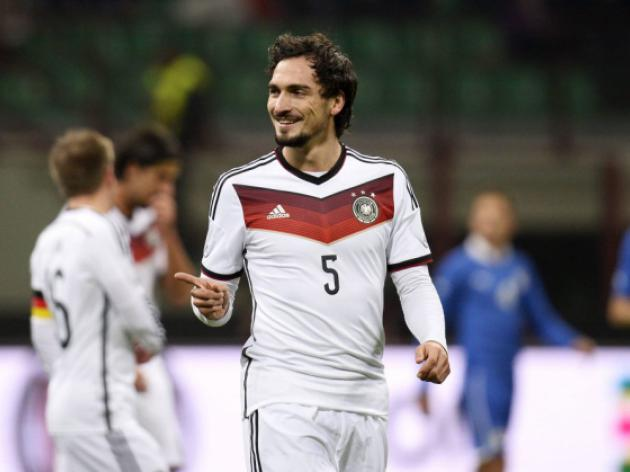 Dortmunds Hummels injury doubt for Bayern clash