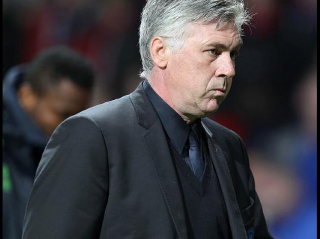 Ancelotti warns against clear-out