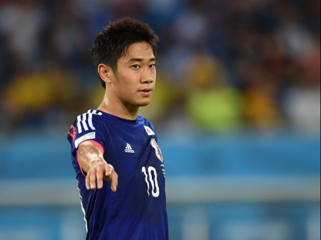 Hasebe says Kagawa can be Japan captain
