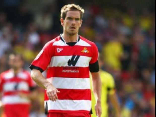 Doncaster duo close in on returns
