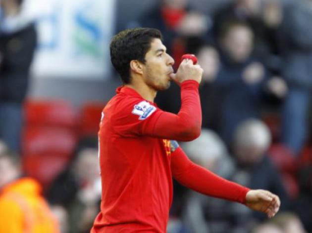 Process wrong, sentence fair: Liverpool must accept Suarez ban despite FA blunder