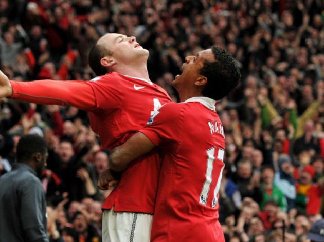 Best Ever Goals: Wayne Rooney