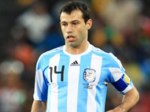 Zanetti would welcome Mascherano deal