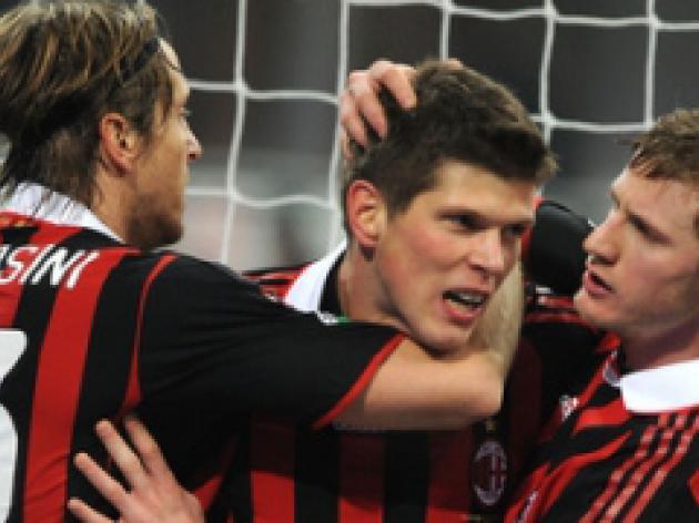 Huntelaar: No other club interests me