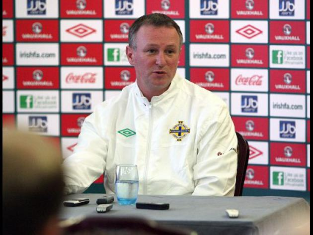 O'Neill not dwelling on Dutch loss