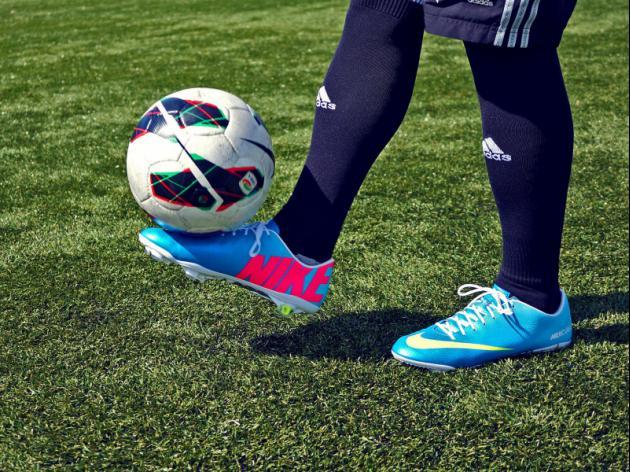 Cesc, Silva, Falcao and more combine to Creat The Ultimate Footballer: Premier League