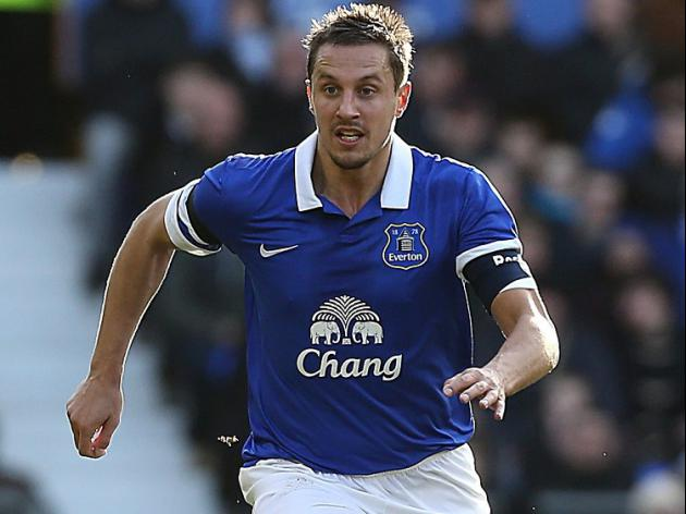 Martinez expects Jagielka return