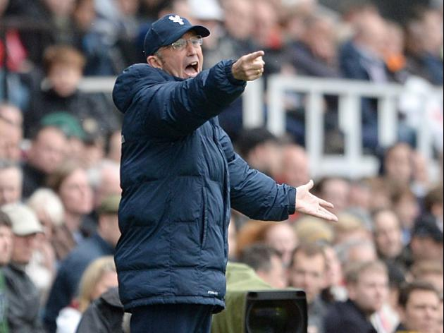 Our survival is remarkable - Pulis