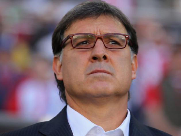 Martino bringing back Barca intensity - Xavi