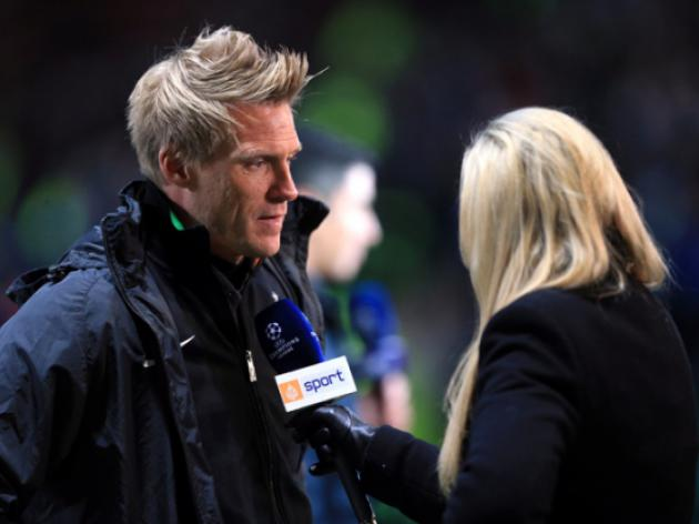 Celtic assistant Mjallby wants Hoops to keep their cool against Juventus