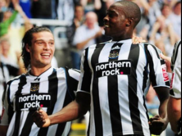 Shola strikes to shoot down Owls