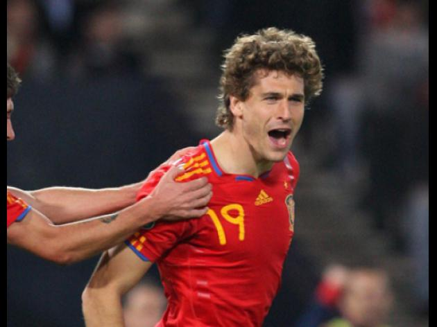 Arsenal target llorente will cost 28m