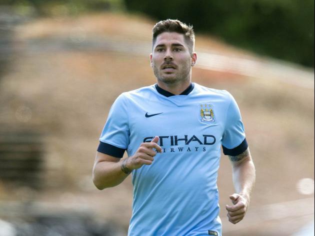 Garcia close to Zenit move