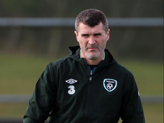 Celtic confirm interest in Keane
