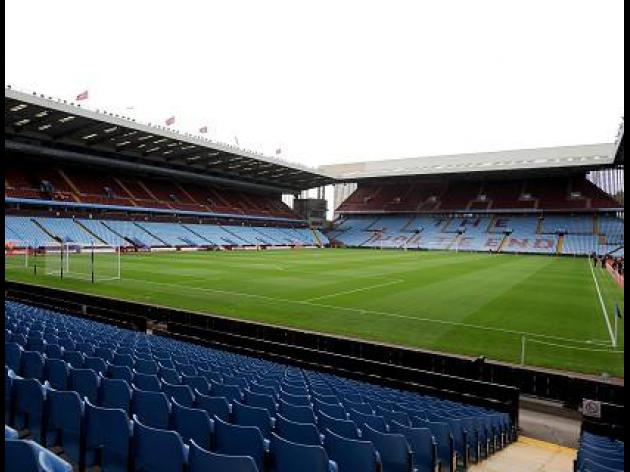 Villa Park in line for third-place play-off