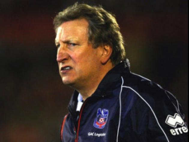 Preparation time key - Warnock