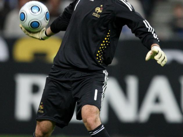 50 Players to watch at the World Cup - Number 48 Hugo Lloris