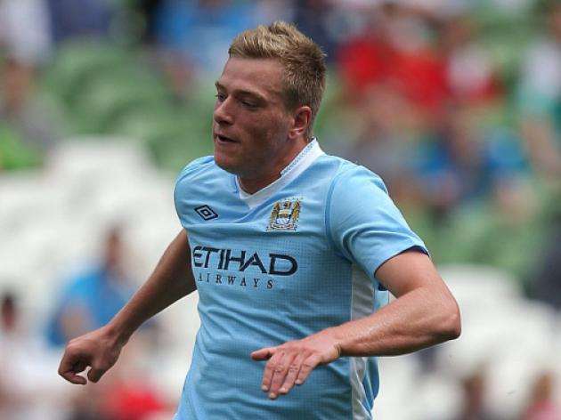 Stoke City poised to sign Man City Starlet on loan