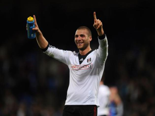 Pajtim Kasami takes Jack Wilshere's 'golden goal' crown