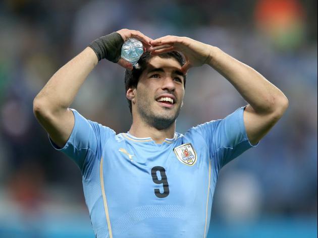 Suarez faces lengthy ban