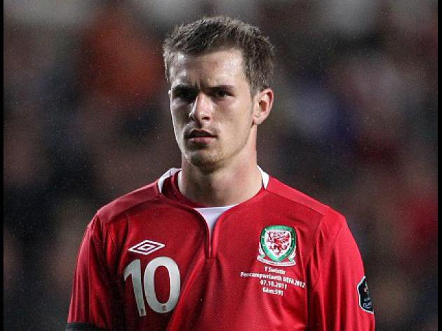Ramsey affirms commitment to Wales