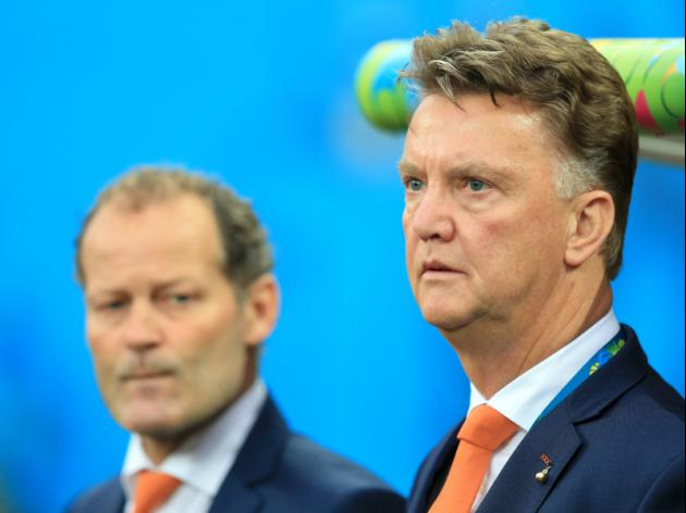 Louis van Gaal 'doesn't need a holiday before Manchester United start'