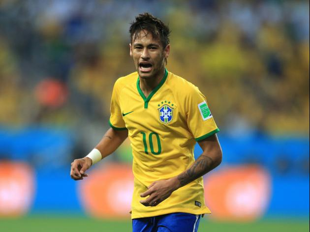 Neymar at Fulham? Not while Felix Magath is manager