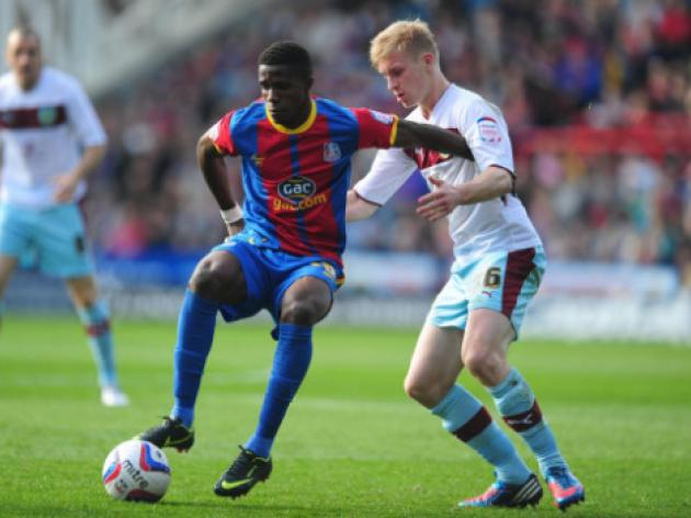 Manchester United? Chelsea? Where next for Wilfried Zaha