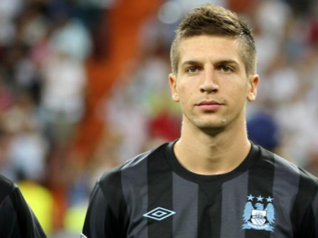 Matija Nastasic admits he has a lot to learn