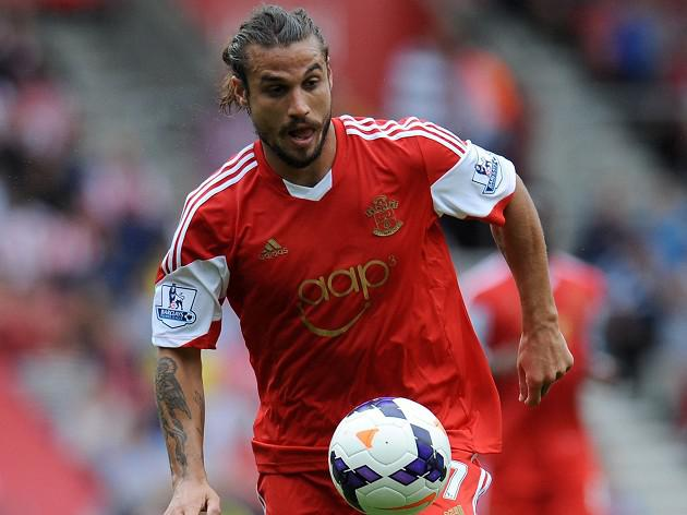 No Roma regrets for Osvaldo