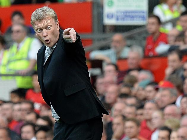 Lucescu: give Moyes time