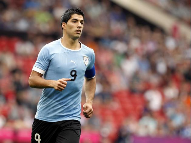 Specialist backs Suarez to recover