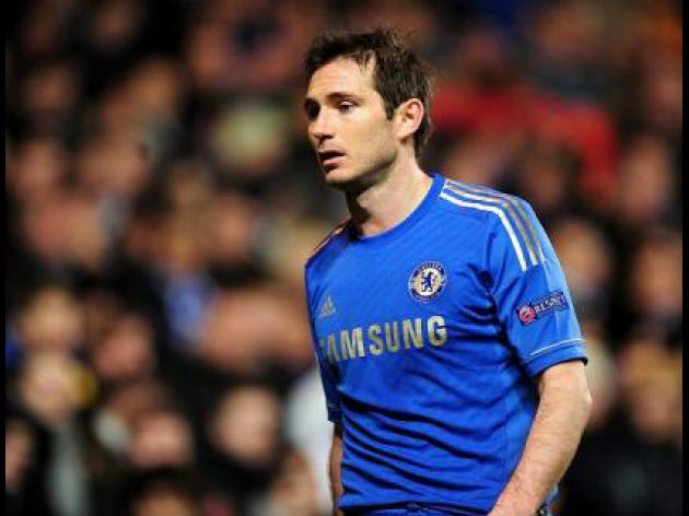 Lampard keen on Mourinho Chelsea return