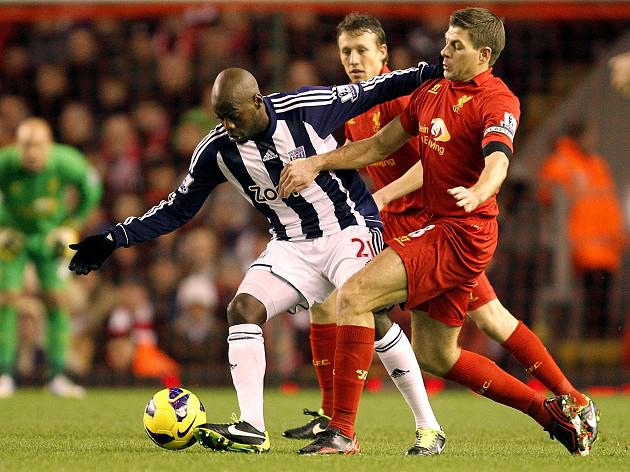 Mulumbu signs new WBA deal