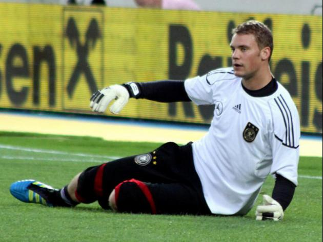 Why Germany are the King of penalty shootouts