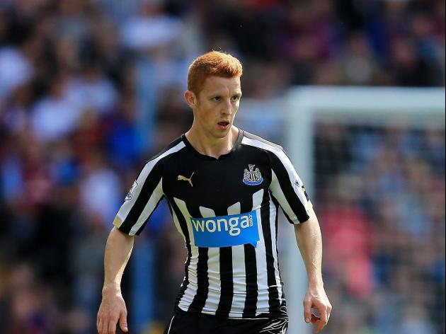 Colback forced out of England trip