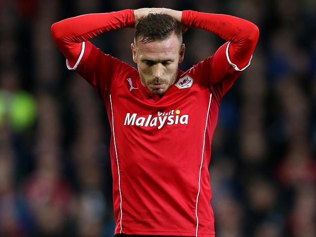 Cardiff 0-0 Aston Villa: Match Report