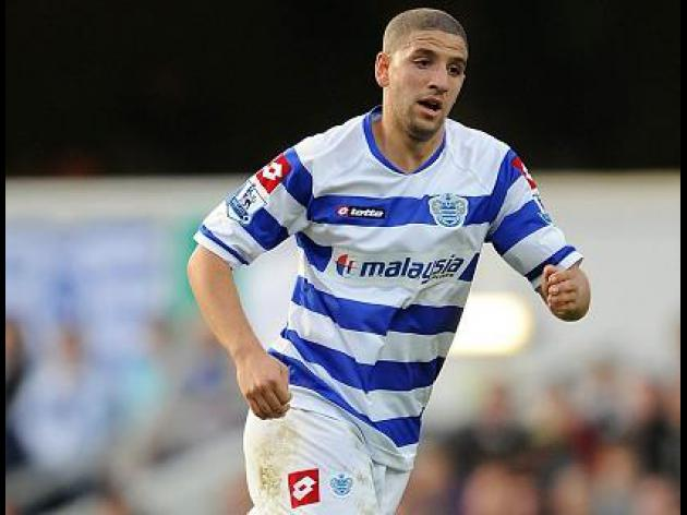 Taarabt set to stay at QPR