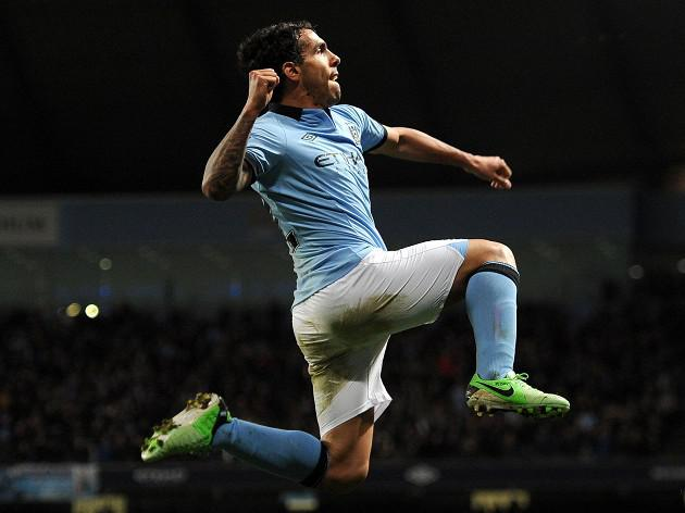 Man City V Norwich at Etihad Stadium : Match Preview