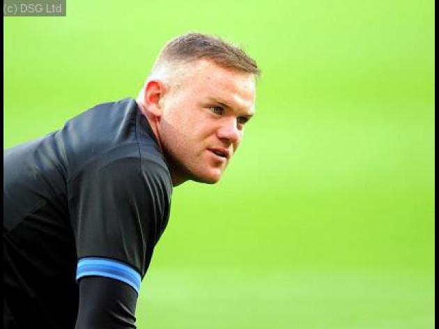 Rooney: England have genuine chance