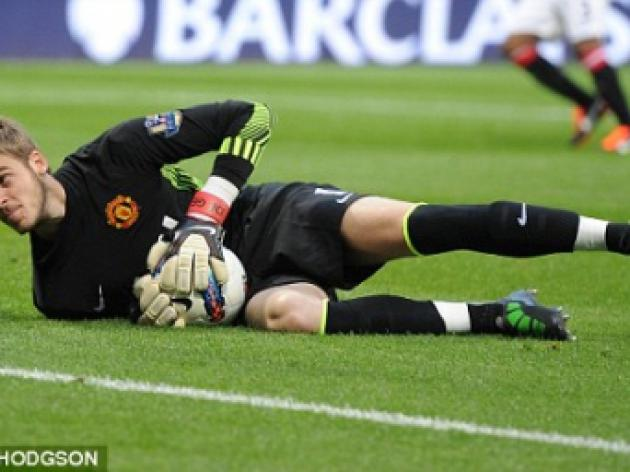 Former Manchester United defender Gary Pallister backs goalkeeper David de Gea