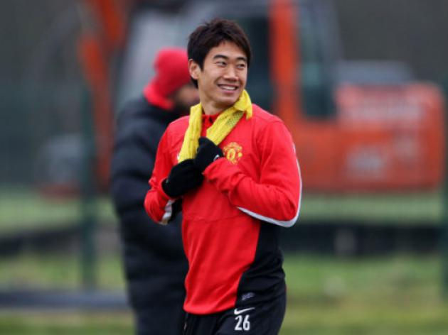 Will Kagawa ever get the chance he deserves at Manchester United?