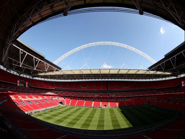 Wembley to host Euro 2020 final